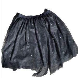 💎 Super cute kids skirt with crystals